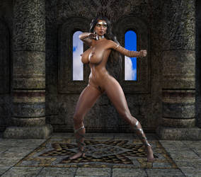 PinUp22 (5) by 3D-Rogue