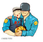 blue engi and soll