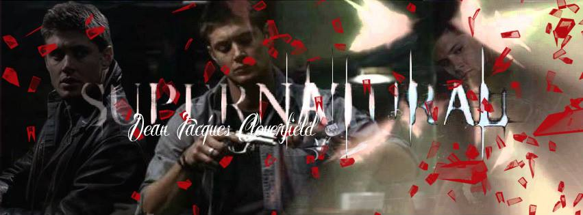 Dean RP Cover 3 by sexysammy27
