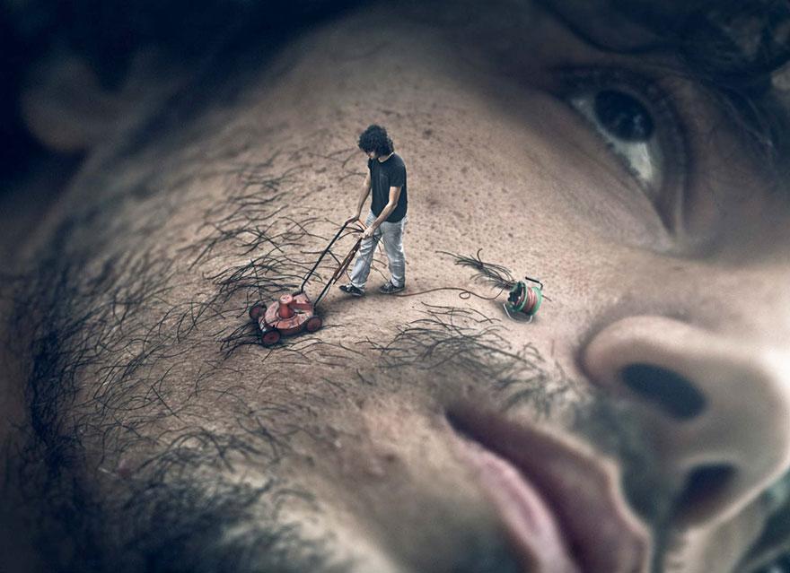 Maneesh Gupta | Amazing digital art photography by maneeshgupta on ...