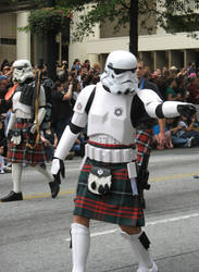 DC09 Kilted Trooper by xRealitySandwichx