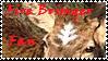 Fire Bringer Fan Stamp by WildFreedSpirit