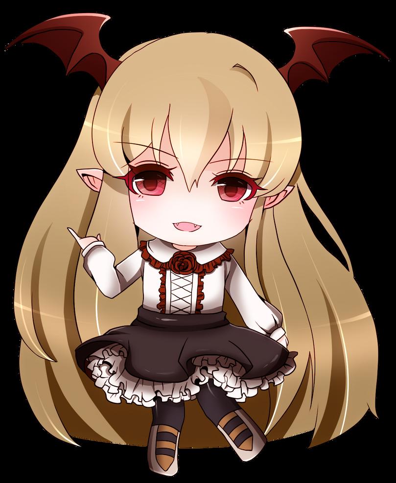 Vampy by sana37