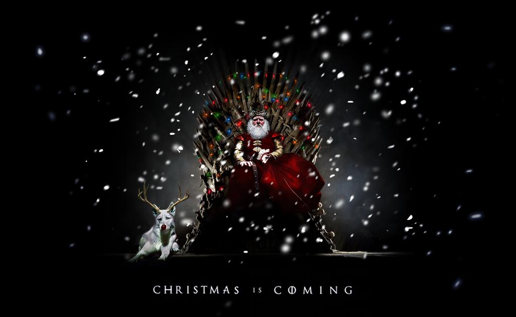 Feliz Navidad..... - Página 2 Christmas_is_coming_by_nickovatus-d4k1nbp