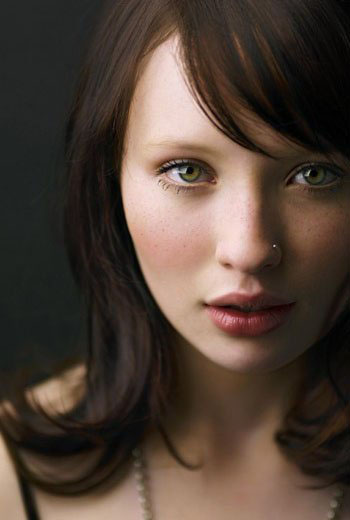 Emily Browning by Imfrustratedplz