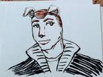 Peter quick sketch