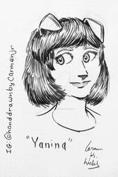 Yanina