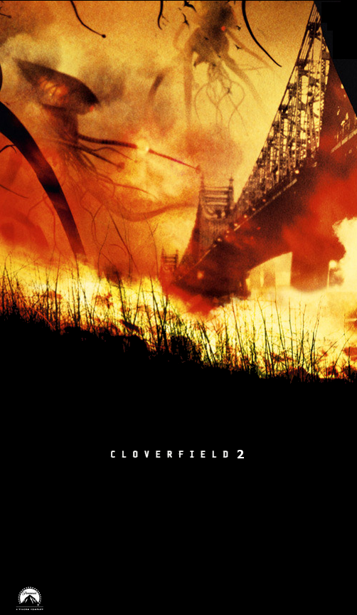 'Cloverfield 2' fake poster by experience-of-change on ...