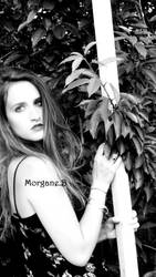 Coline by Morgane-B-Art