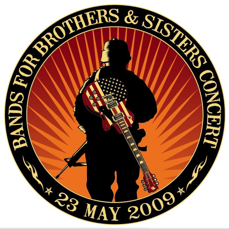 BfBS Logo by yankeedog