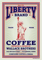 Liberty Coffee by yankeedog