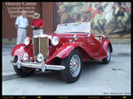MG TD at the HHC