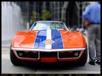 Gulf Corvette