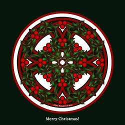 Christmas Cross 2010