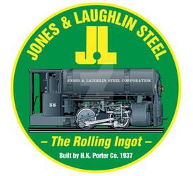 The Rolling Ingot