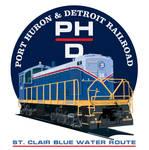 PHD blue