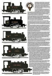 Fordell Railway