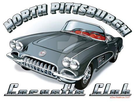 North Pittsburgh Corvette Club