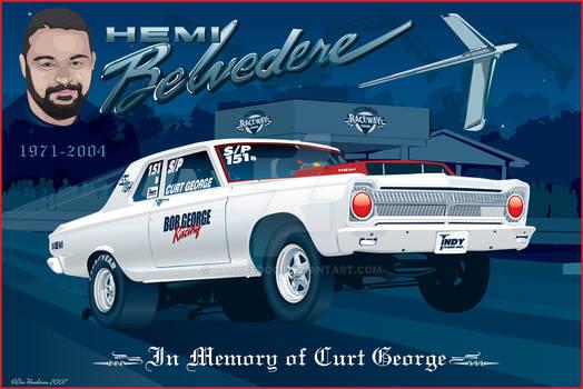 Curt George Tribute