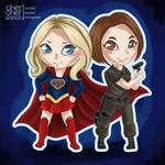 Danvers Sisters