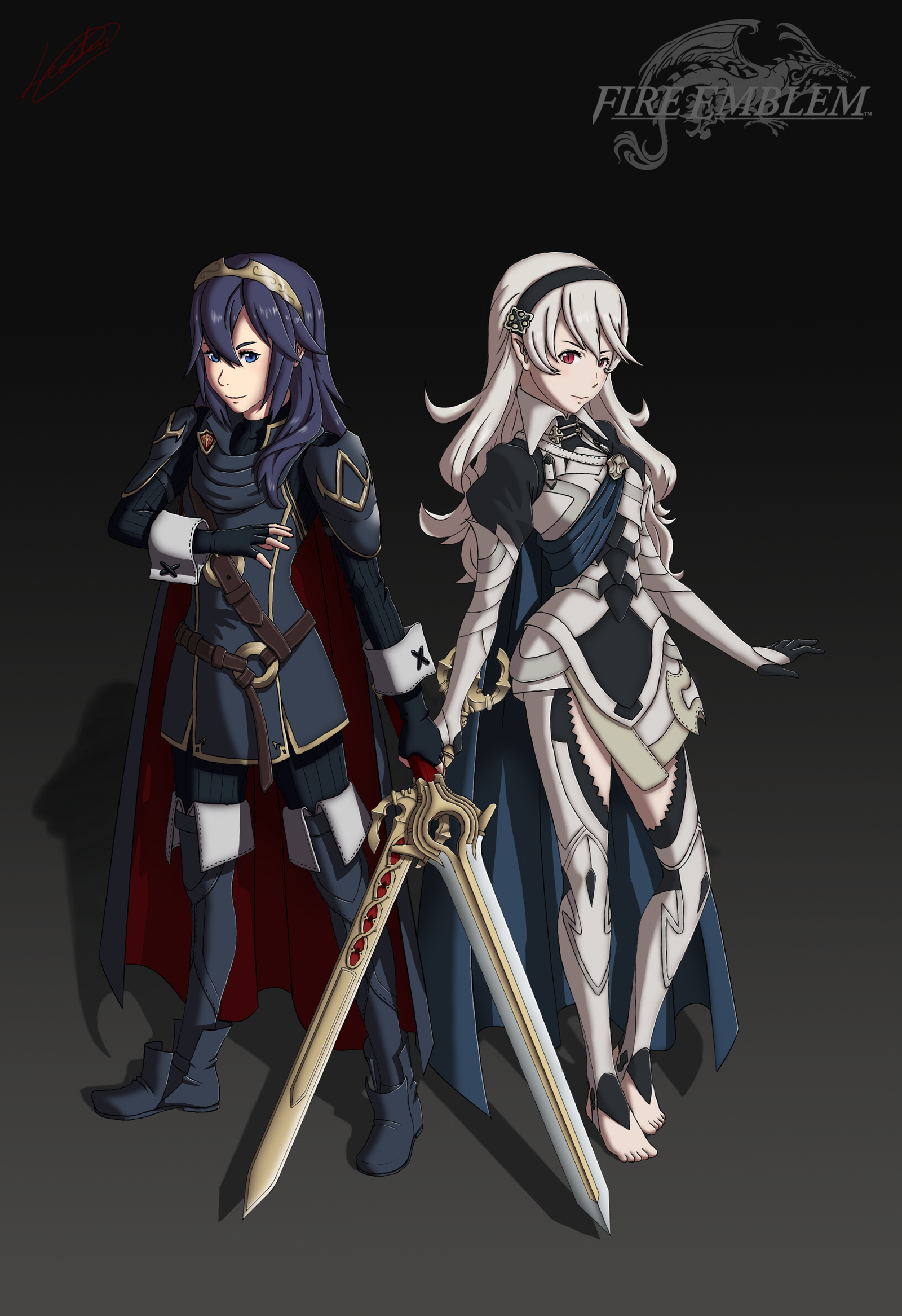https://img00.deviantart.net/aee7/i/2017/070/4/9/fire_emblem___lucina_and_corrin_by_leordan-db1z6xy.png