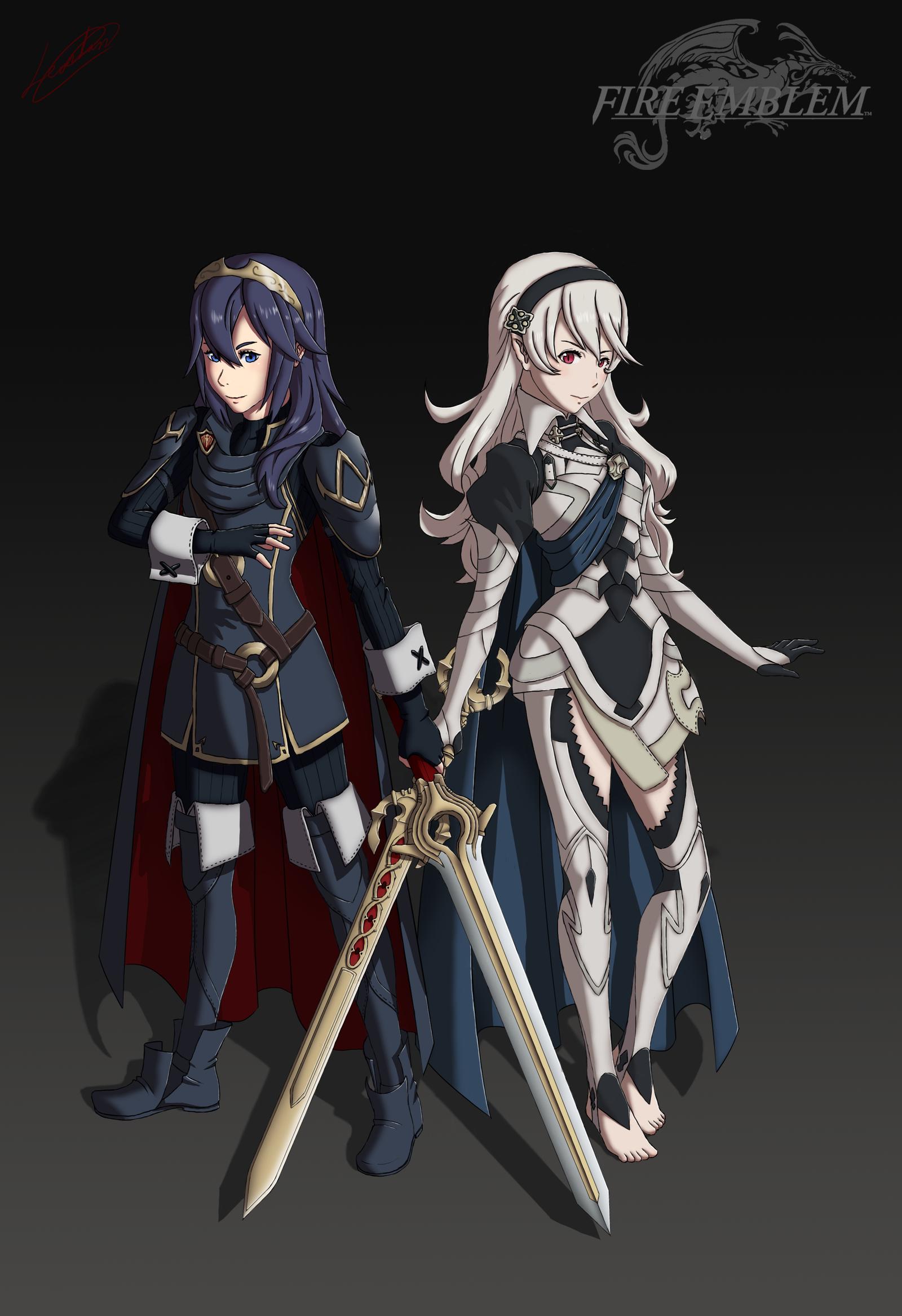 Image Result For Fire Emblem Fates
