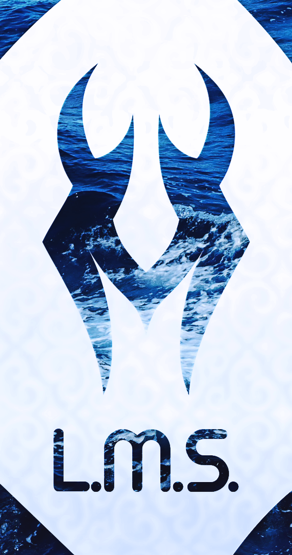 water avatar L.M.S. for vk by LMS-DeviantART