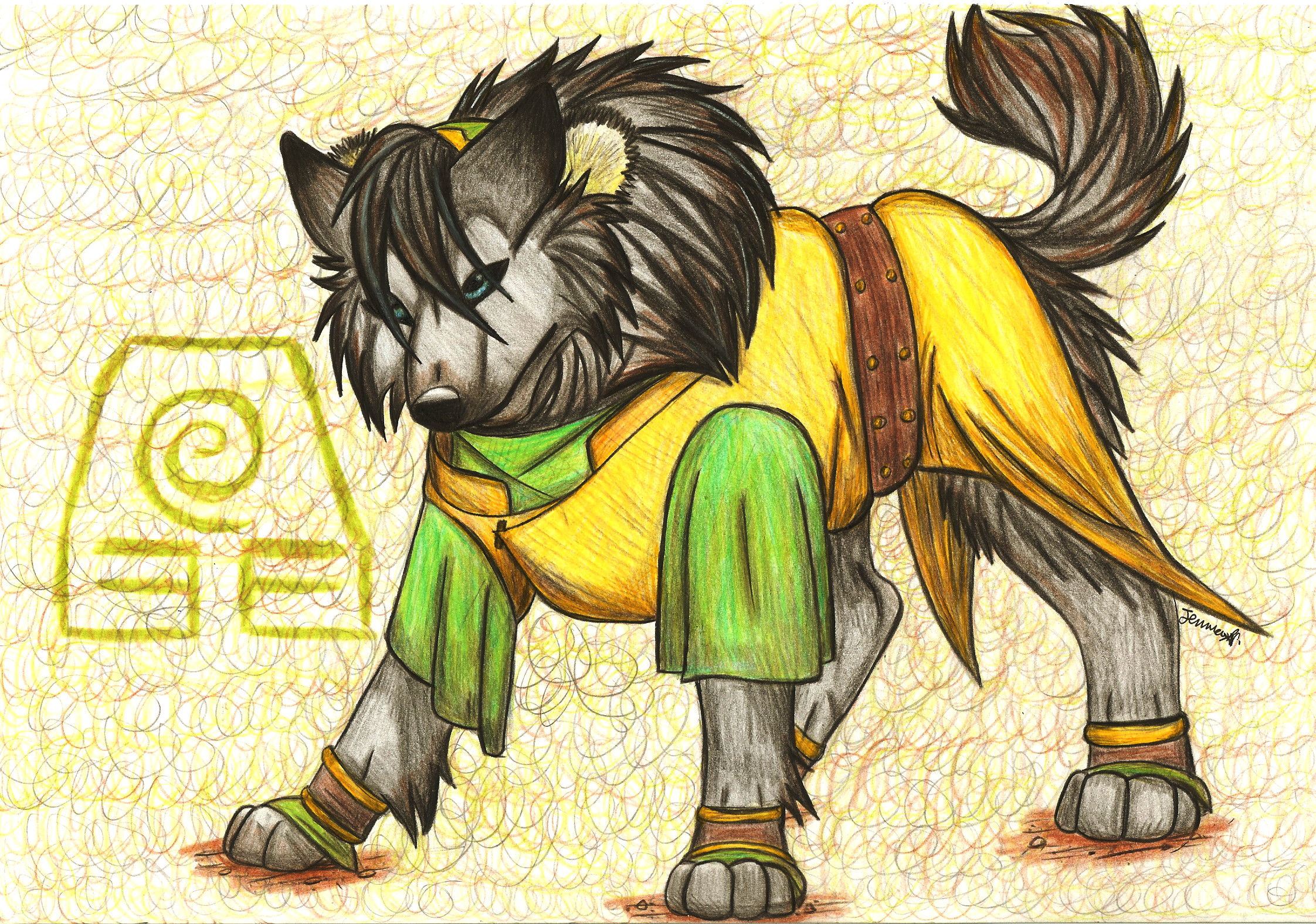 View topic - The Elements (Fantasy Wolf RP) Accepting