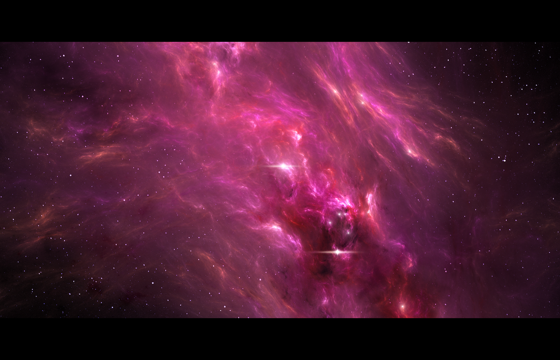 Luminous Dimension by nehas91