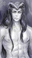 Valkarian - Portrait Study