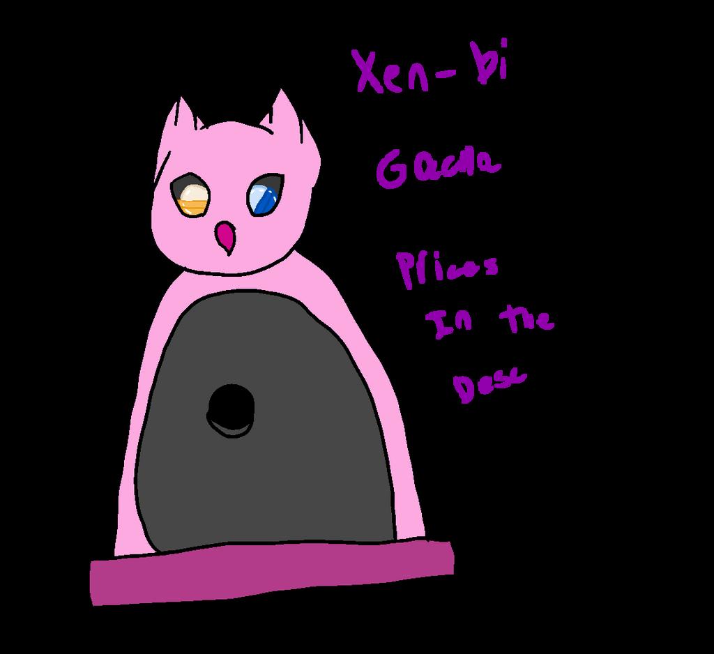 xen machine