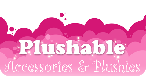 Plushable Shop Banner by voodoogrl