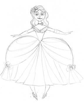 Cinderella Concept (Cinderella)