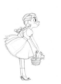Dorothy Gale (OZ)