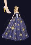 Cinderella Redesign 2 - Charming