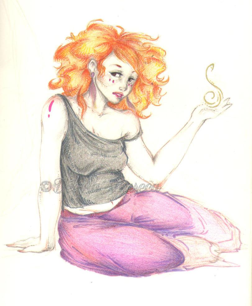 The Jewel_WIP by DeboraFonseca