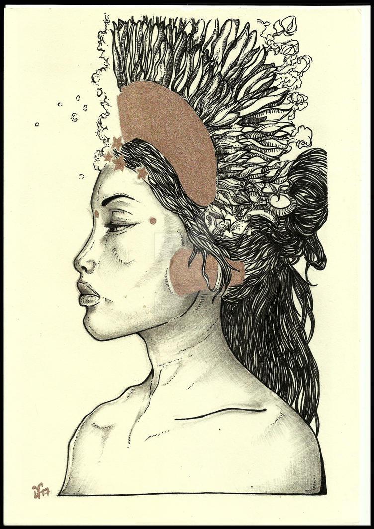 _+ The Headpiece +_ by DeboraFonseca