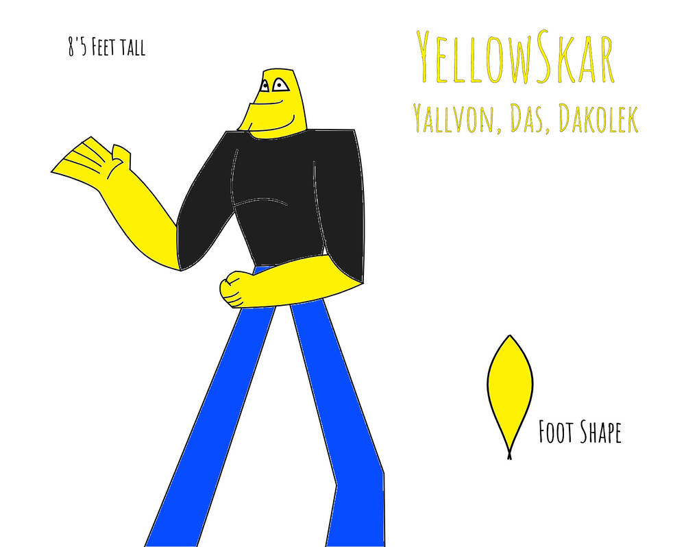 YellowSkar
