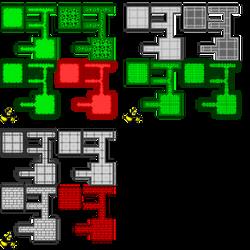 UltimateSkar GBC Tilesets
