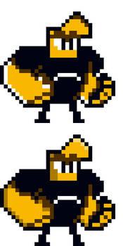 UltimateSkar (NES Style)