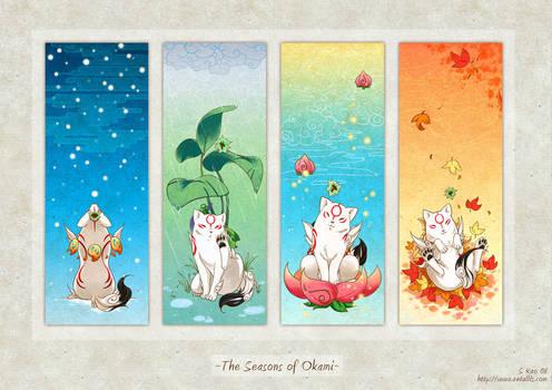 Seasons of Okami