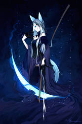 -Reaper- by zetallis