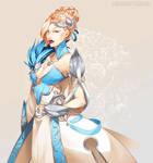 Lady Evangeline