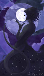 -Dark- by zetallis