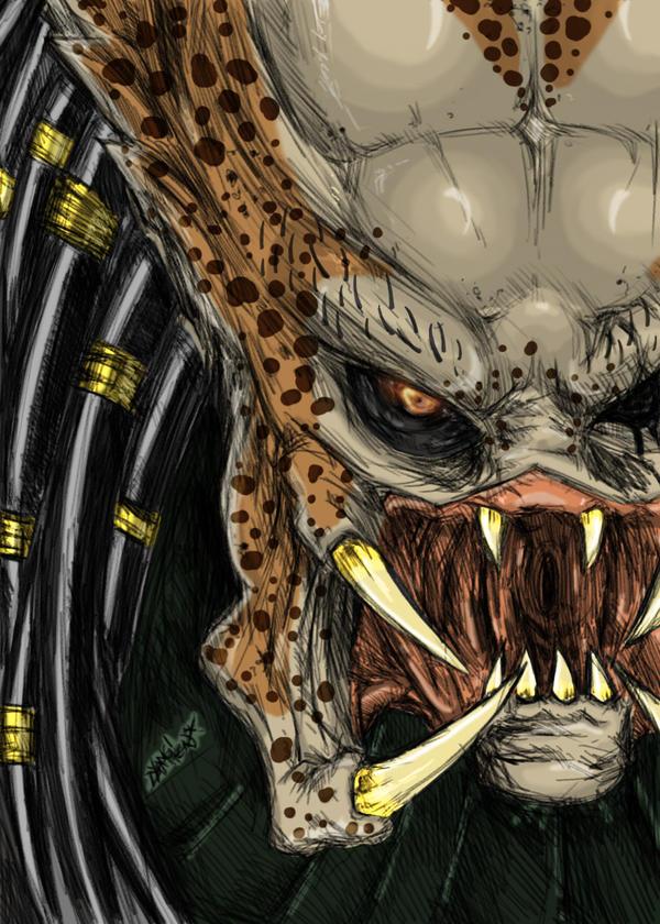 Predator by TFZ9