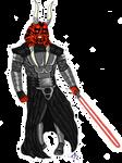 Darth Wyyrlok III