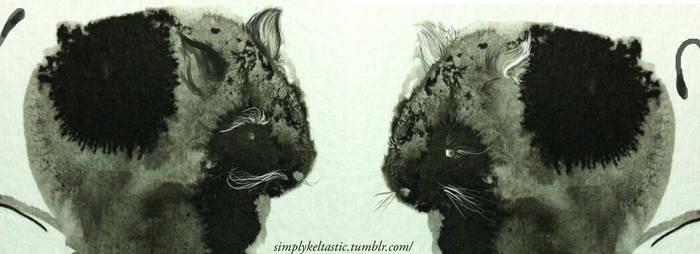 Inky Mice