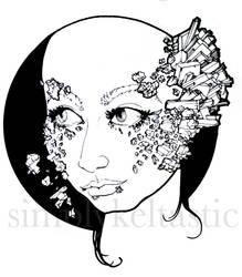 3D freckles