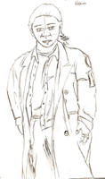 original drawing Hain