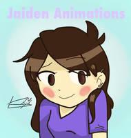 Jaiden Animations by KatrCrawler